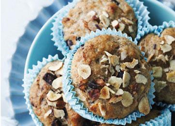 Grove+morgen+muffins
