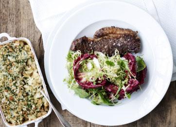 steak+med+mac+n+cheese