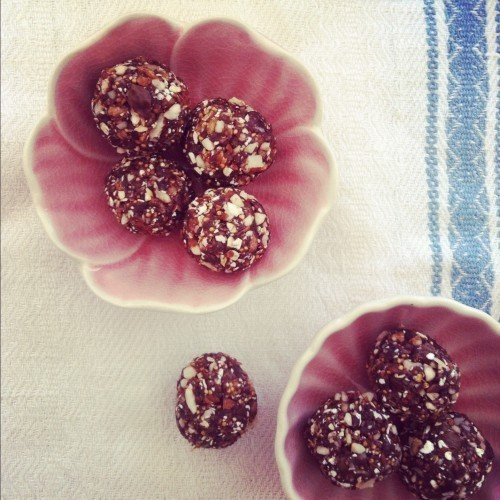 konfektkugler
