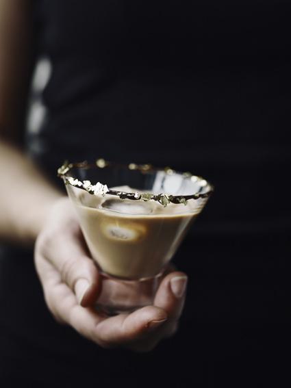 chokolade martini