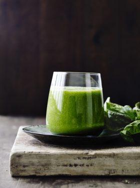 opskrifter på sunde smoothies