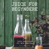 juice for begyndere forside