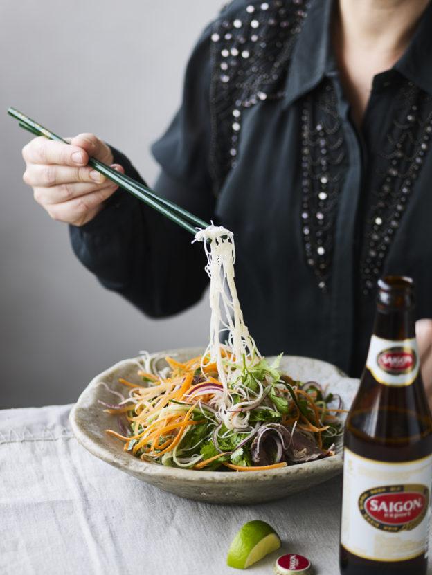 vietnam-nudelsalat
