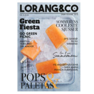 Lorang&Co - sommer