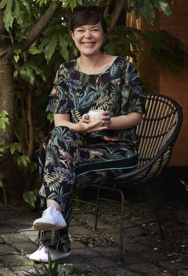 Louisa Lorang