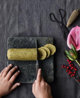 pistacie marcipan