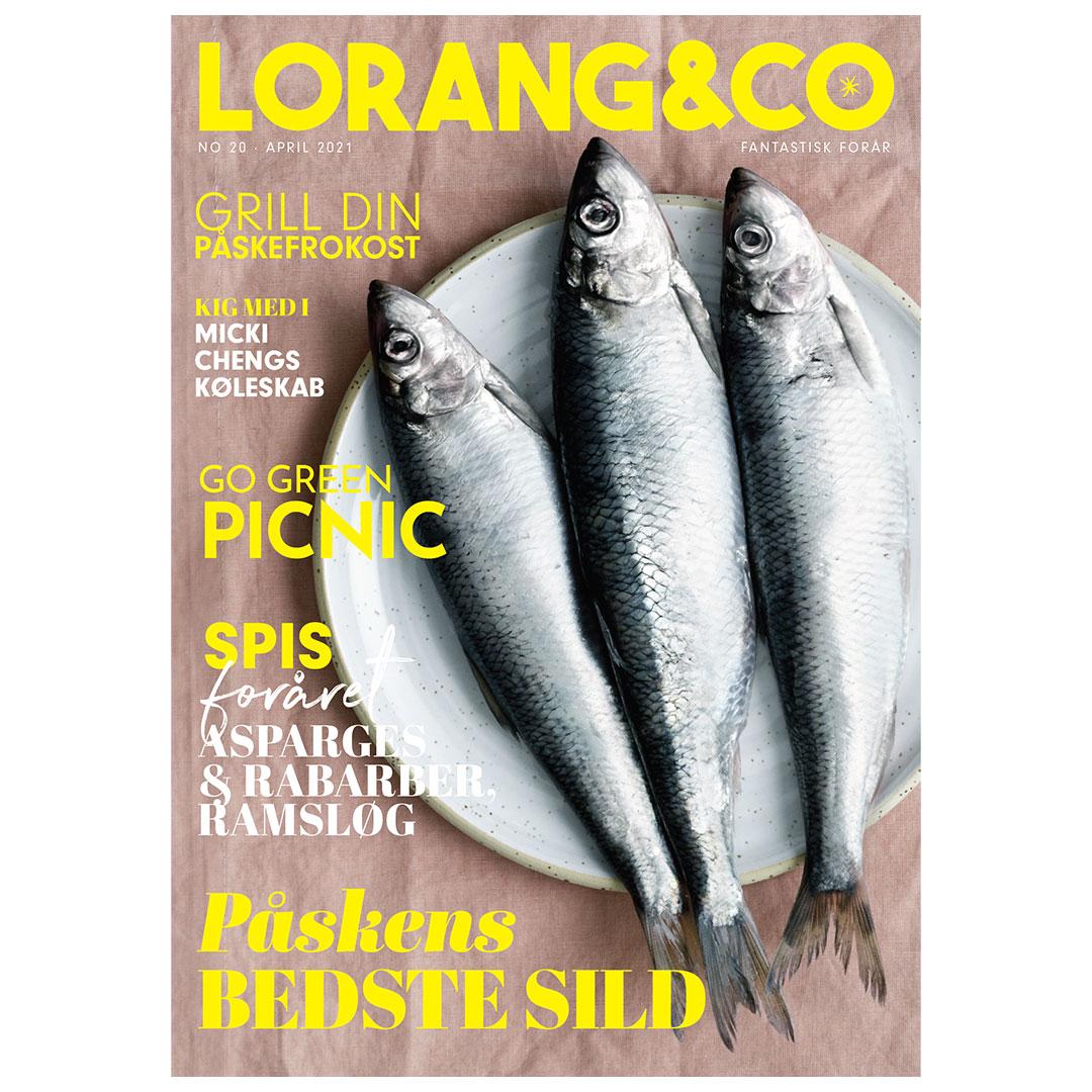Lorang&Co